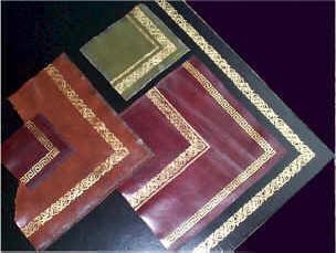 Desk Top Leathers Leather Insert For Meta Name Keywords Content Blotter Antique Restoration